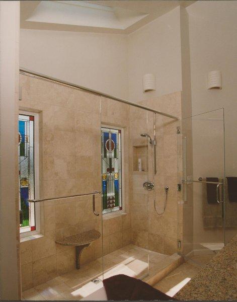 avalon enterprises: design for life » bathrooms Two Person Shower Design
